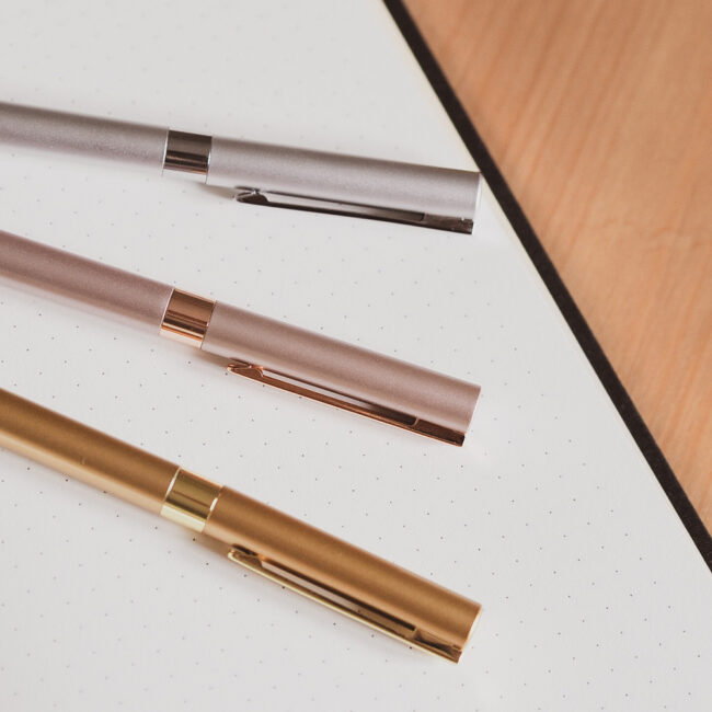 Długopis Paperplans