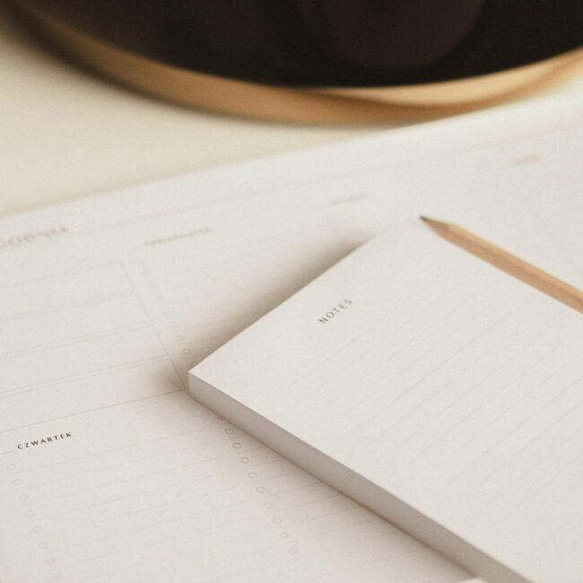 Notes do biura