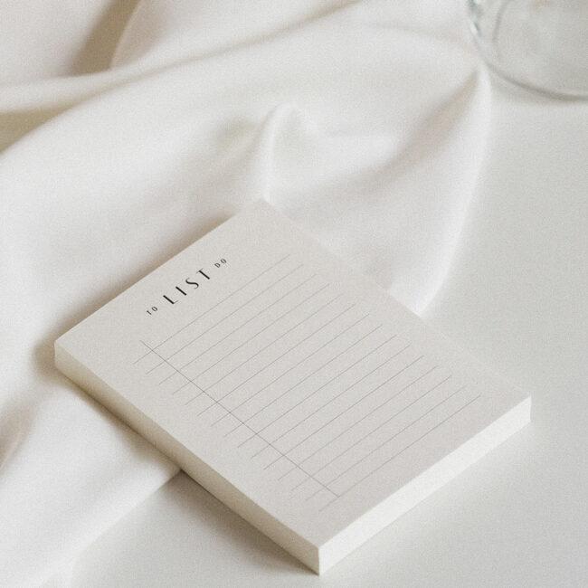 Notes lista zadań