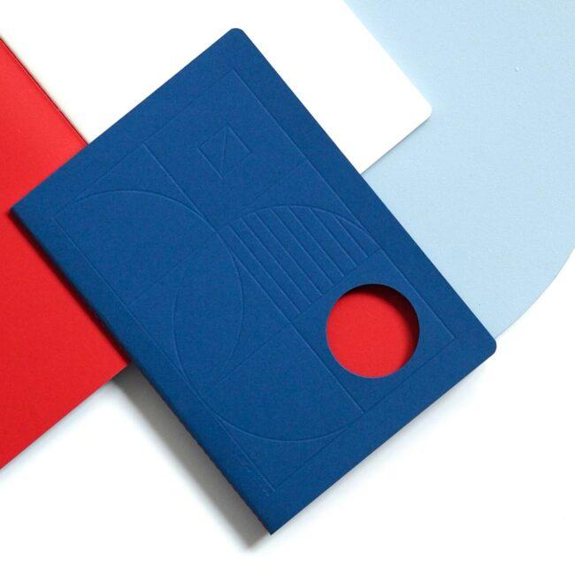 Notes Bauhaus geometryczny