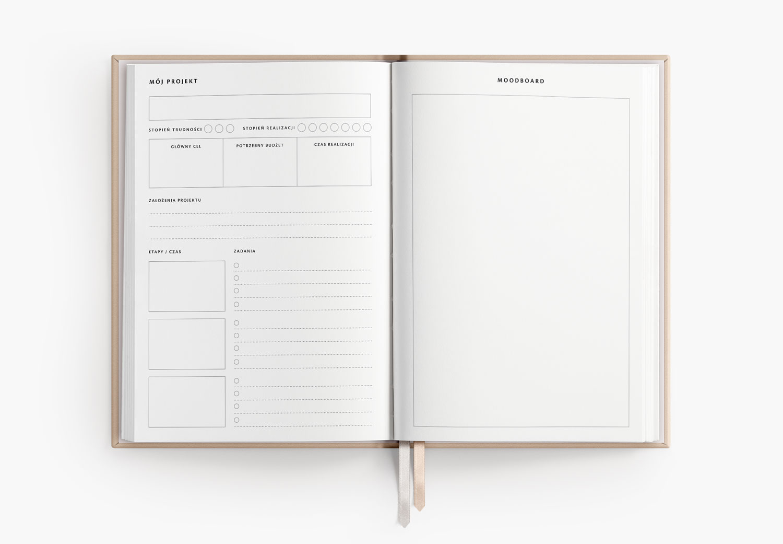 Projekt - planer akademicki