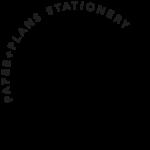 Znak PaperPlans